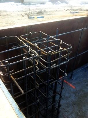 Rebar Cage